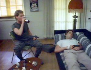 Noční války (1988)