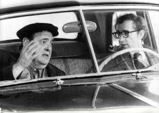 Na černé listině (1976)