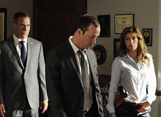 Domácí násilí (2012) [TV epizoda]