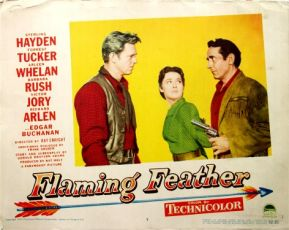Flaming Feather (1952)