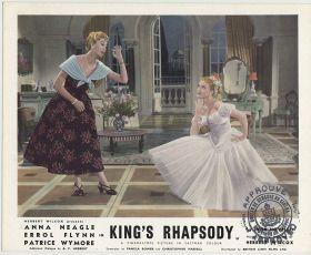 King's Rhapsody (1955)