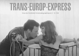 Trans-Europ-Express (1967)