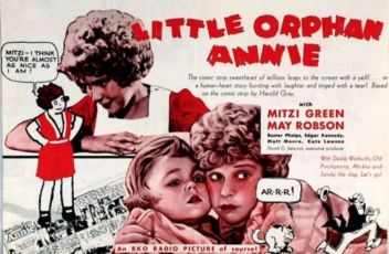 Little Orphan Annie (1932)