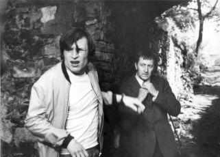 Případ pro začínajícího kata (1969)