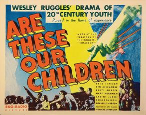 Are These Our Children (1931)