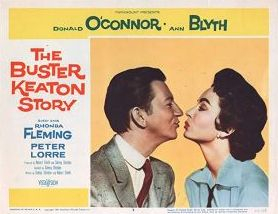 The Buster Keaton Story (1957)