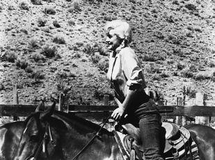Mustangové (1961)