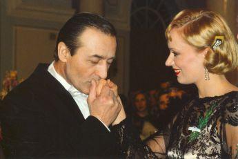 Michal Dočolomanský a Alena Antalová