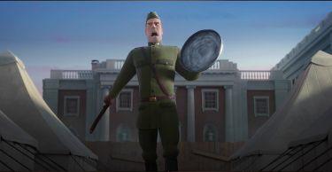Seržant Stuby - neočekávaný hrdina (2018)