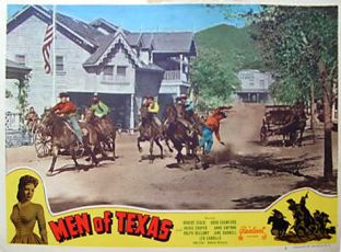 Men of Texas (1942)