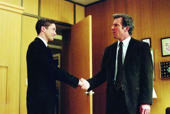 V dobré společnosti (2004)