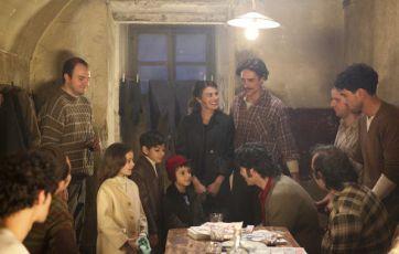 Mia madre (2010) [TV film]