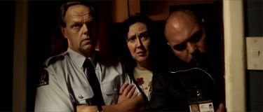 Domácí vězení (2014)