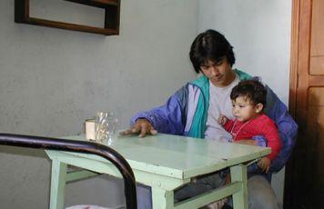Malé nebe (2004)