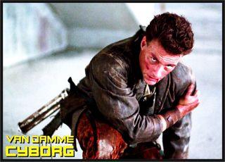 Cyborg (1989)