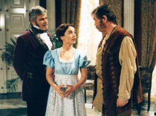 O moudré Sorfarině (1995) [TV inscenace]