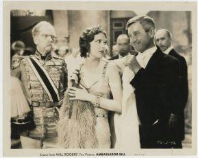 Ambassador Bill (1931)