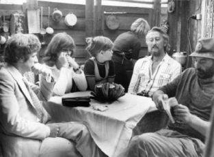 S láskou a něhou (1978)