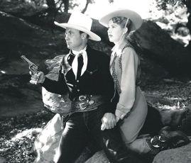The Whispering Skull (1944)