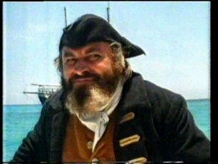 Silverův návrat na ostrov pokladů (1986) [TV minisérie]