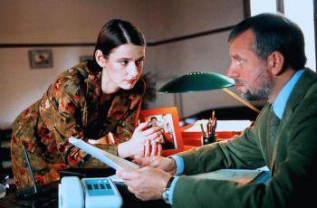 In Sachen Signora Brunetti (2002) [TV epizoda]