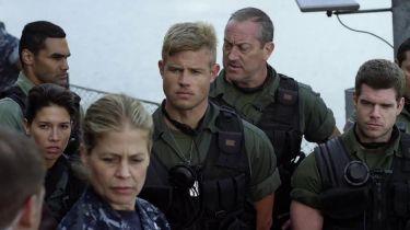 Bermudská příšera (2014) [TV film]