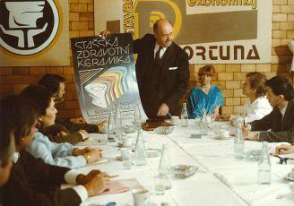 Vážení přátelé, ano (1989)