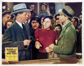 Heaven with a Barbed Wire Fence (1939)