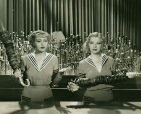 Miss Pacific Fleet (1935)