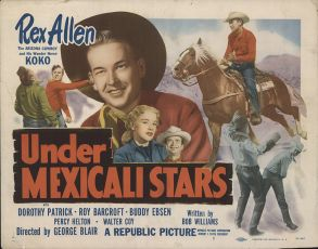 Under Mexicali Stars (1950)