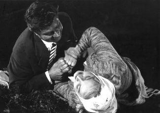 U nás v Mechově (1960)