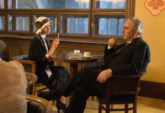 Muž a stín (2007) [TV film]