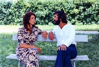 Klářino koleno (1970)