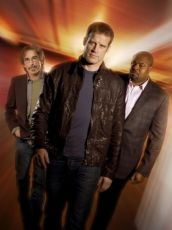 Lidský terč (2010) [TV seriál]
