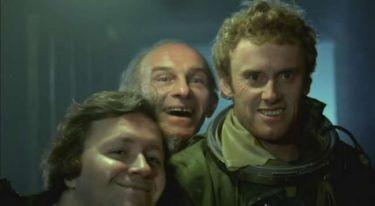 Ga, Ga - Sláva hrdinům (1985)