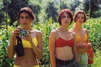 Strážce hranice (2001)