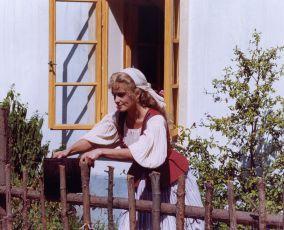 Princezna ze mlejna II. (2000)