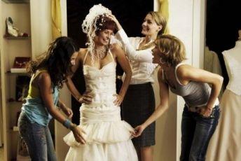 Katie Fforde: 29 a ještě panna (2007) [TV film]
