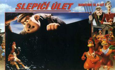 Slepičí úlet (2000)