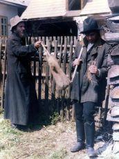 František Dibarbora a Petr Čepek