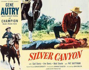 Silver Canyon (1951)