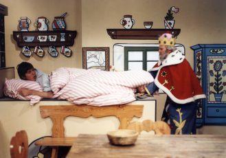 O líném Honzovi (1977) [TV inscenace]
