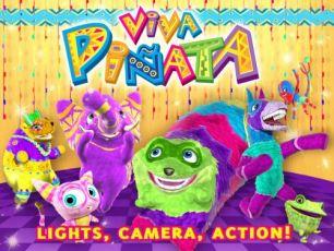 Viva Pinata (2006) [TV seriál]