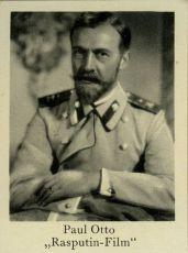 Rasputin, nekorunovaný car (1932)