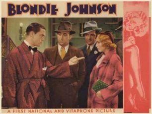 Blondie Johnson (1933)