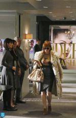 Zemřít pro módu (2014) [TV epizoda]