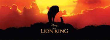 Lví král (2019)