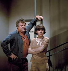 Skok (1985) [TV inscenace]
