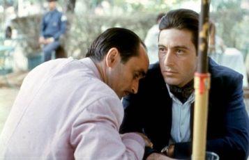 Al Pacino John Cazale