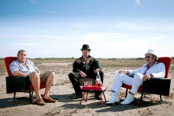 10 minut od pláže (2010) [TV film]